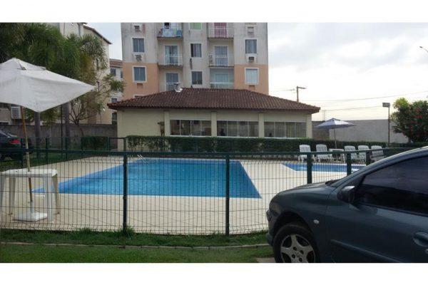 Apartamento Condomínio Itacaré