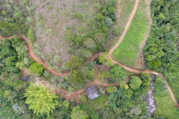 Chácaras a partir de 5.000m²  Cubixá - Santa Leopoldina ES