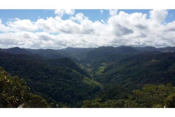 Chácara 5.000²  a  2 km da Represa Rio Bonito Sta Ma Jetibá ES