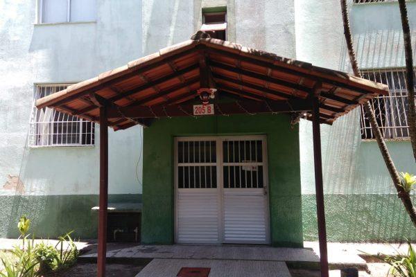 Apartamento 2 Q. Castelândia Serra ES