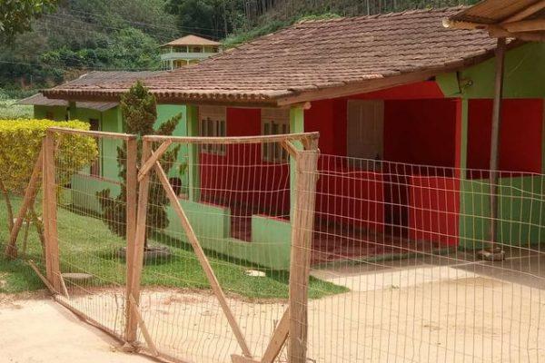 Sítio com 20.250m² Alto São Sebastião, Sta Ma Jetibá ES